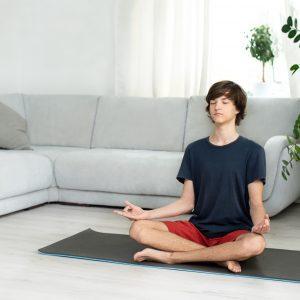 Mindfulness op school aan jongeren