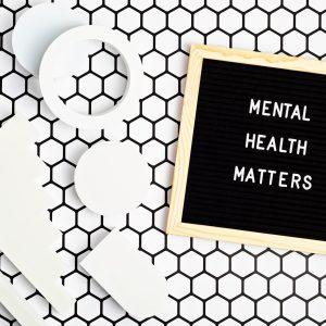 Mindfulness bij burn-out en depressie