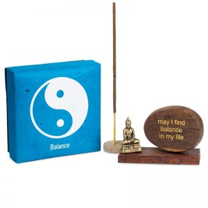 Meditatie balans